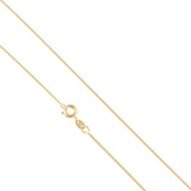 Łańcuszek linka 35cm Xuping - LAP1932