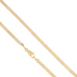 Łańcuszek 45cm Xuping - LAP1933
