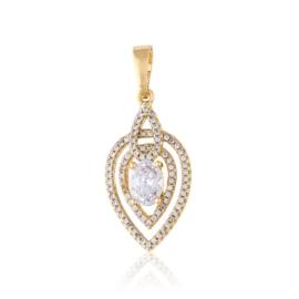 Przywieszka z kryształkami - Xuping PRZ2510