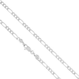 Łańcuszek figaro 50cm Xuping - LAP1937