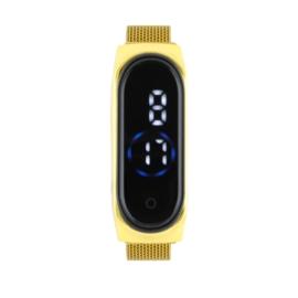 Zegarek na magnetycznym pasku LED - Z1616