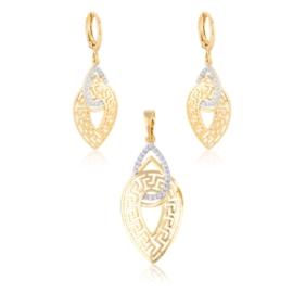Komplet biżuterii greek - Xuping PK524