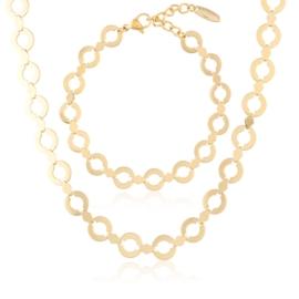Komplet biżuterii - Xuping PK525