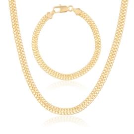 Komplet biżuterii - Xuping PK526