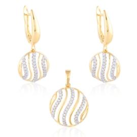Komplet biżuterii - Xuping PK531