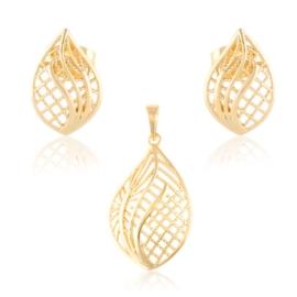 Komplet biżuterii - Xuping PK533