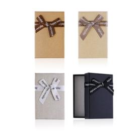 Pudełka prezentowe 8x5cm - 12szt/op - OPA379