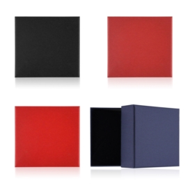 Pudełka prezentowe 9x8,5cm - 12szt/op - OPA382