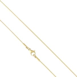Łańcuszek stal linka 60cm Xuping - LAP2032
