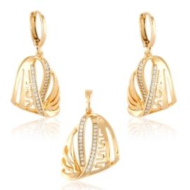 Komplet biżuterii - Xuping PK535