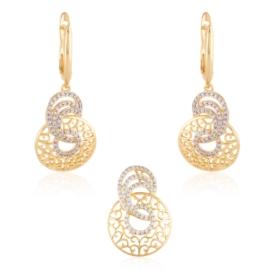 Komplet biżuterii - Xuping PK539