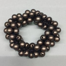 Perłowe gumki do włosów - OG736