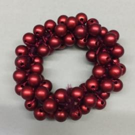 Perłowe gumki do włosów - OG737