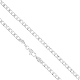 Łańcuszek pancerka 45cm Xuping - LAP2097