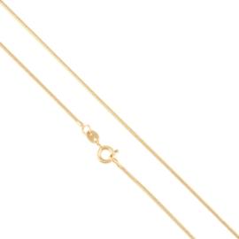 Łańcuszek linka 50cm Xuping - LAP2107