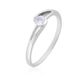Pierścionek zaręczynowy - Xuping PP2923