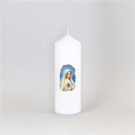 Świeca ołtarzowa 13cm SG86