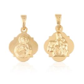 Medalik szkaplerz Xuping PRZ2630