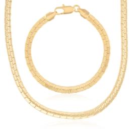 Komplet biżuterii - Xuping PK544
