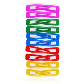 Spinki pyki klasyczne - mix kolorów - OS789