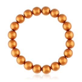 Bransoletka czeskie perły - BRA3015