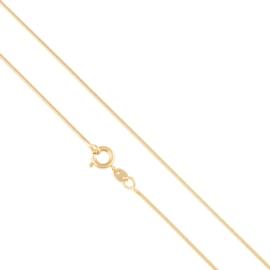 Łańcuszek linka 45cm Xuping LAP2183