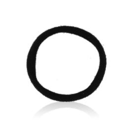 Gumki klasyczne czarne 50szt - OG792