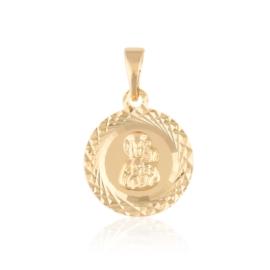 Przywieszka medalik - Xuping PRZ2662