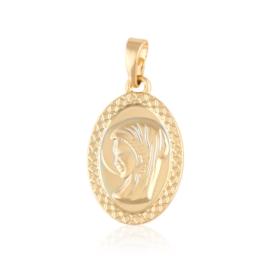 Przywieszka medalik - Xuping PRZ2663