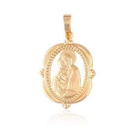 Przywieszka medalik - Xuping PRZ2664