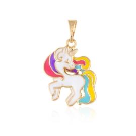 Przywieszka unicorn - Xuping PRZ2673