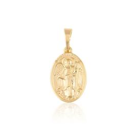 Przywieszka medalik prawosławny - Xuping PRZ2674