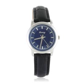 Zegarek damski na skórzanym pasku - Z1909