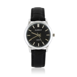 Zegarek damski na skórzanym pasku - Z1910