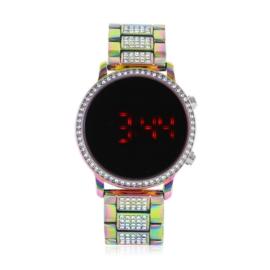 Zegarek LED na bransolecie - Z1923