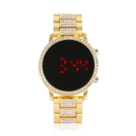 Zegarek LED na bransolecie - Z1925