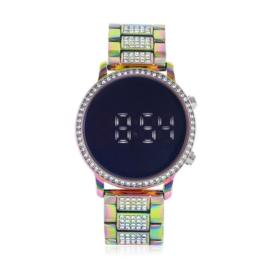 Zegarek LED na bransolecie - Z1926