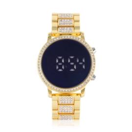 Zegarek LED na bransolecie - Z1928