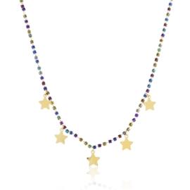 Celebrytka z gwiazdkami - Moonriver CP4614