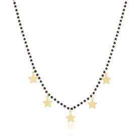 Celebrytka z gwiazdkami - Moonriver CP4615