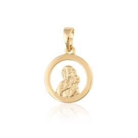 Przywieszka medalik - Xuping PRZ2681