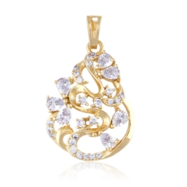 Przywieszka z kryształkami - Xuping PRZ2696