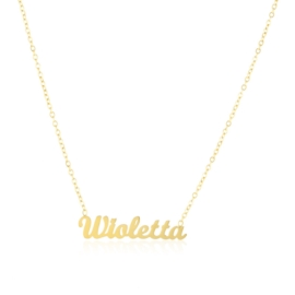 Celebrytka stal - Wioletta - Aisadi CP4794