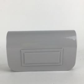 Torebka damska kopertówka wizytowa połysk TD523