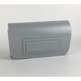 Torebka damska kopertówka wizytowa matowa TD527