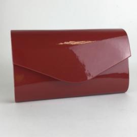 Torebka damska kopertówka wizytowa TD530