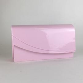 Torebka damska kopertówka wizytowa TD531