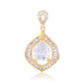 Przywieszka z kryształem - Xuping PRZ2707