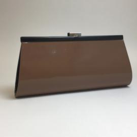 Torebka damska kopertówka wizytowa TD546