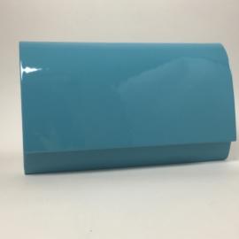 Torebka damska kopertówka wizytowa TD549